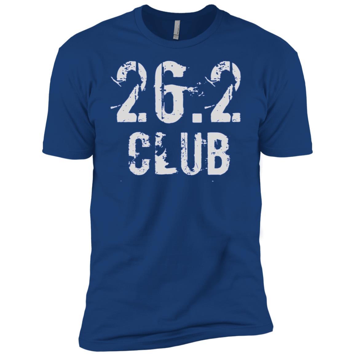 26 Marathon Running Marathon Runners Gifts Men Short Sleeve T-Shirt
