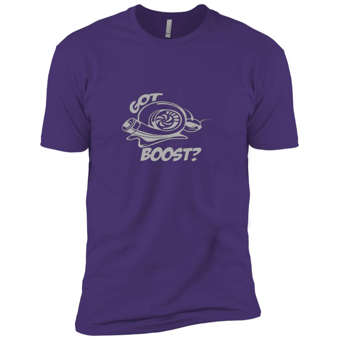Got Boost, Turbo Snail Racing Motorsports Men Short Sleeve T-Shirt