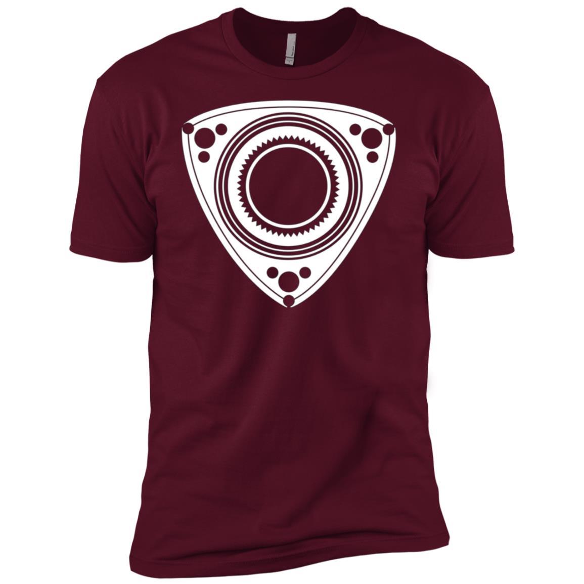 Rotary Car for men women kids Men Short Sleeve T-Shirt