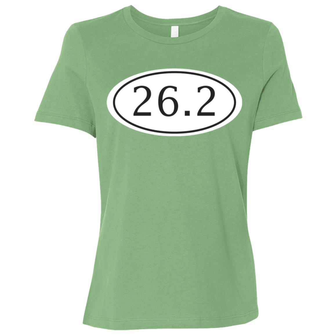 26.2 Marathon – Runner's for Marathoners Women Short Sleeve T-Shirt