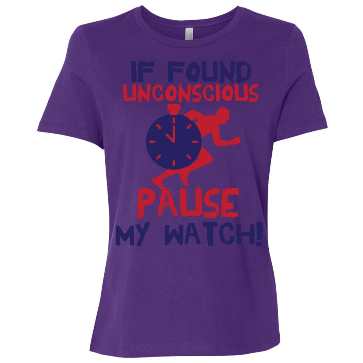 1st Marathon Runner Funny Men Women Humorous Gift Women Short Sleeve T-Shirt