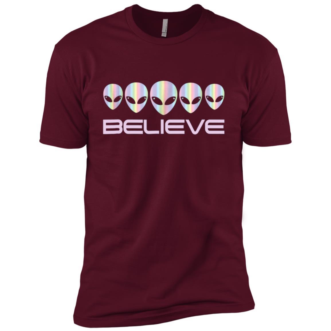 AREA 51 Roswell Roswell Alien Men Short Sleeve T-Shirt