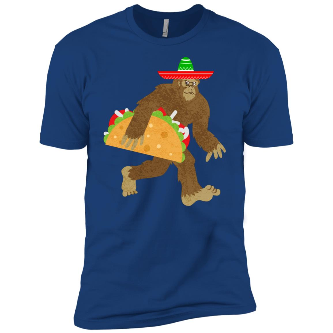 Funny Cinco De Mayo novelty for men women boys girls Men Short Sleeve T-Shirt