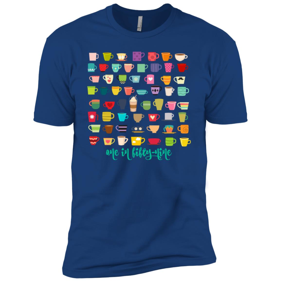 Cdc reported autism rate is 1 in 59. #nomorepuzzlepieces-2 Men Short Sleeve T-Shirt