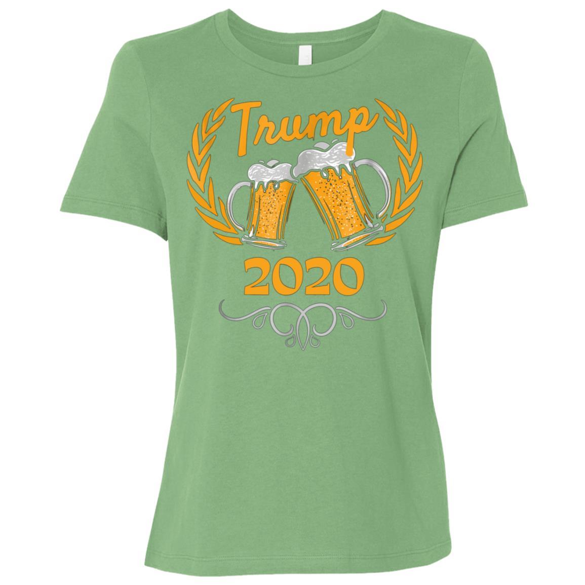 Trump 2020 Women Short Sleeve T-Shirt
