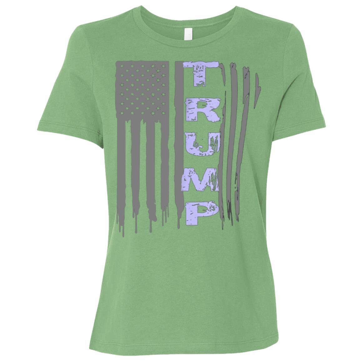 Trump 2020 s Women Short Sleeve T-Shirt
