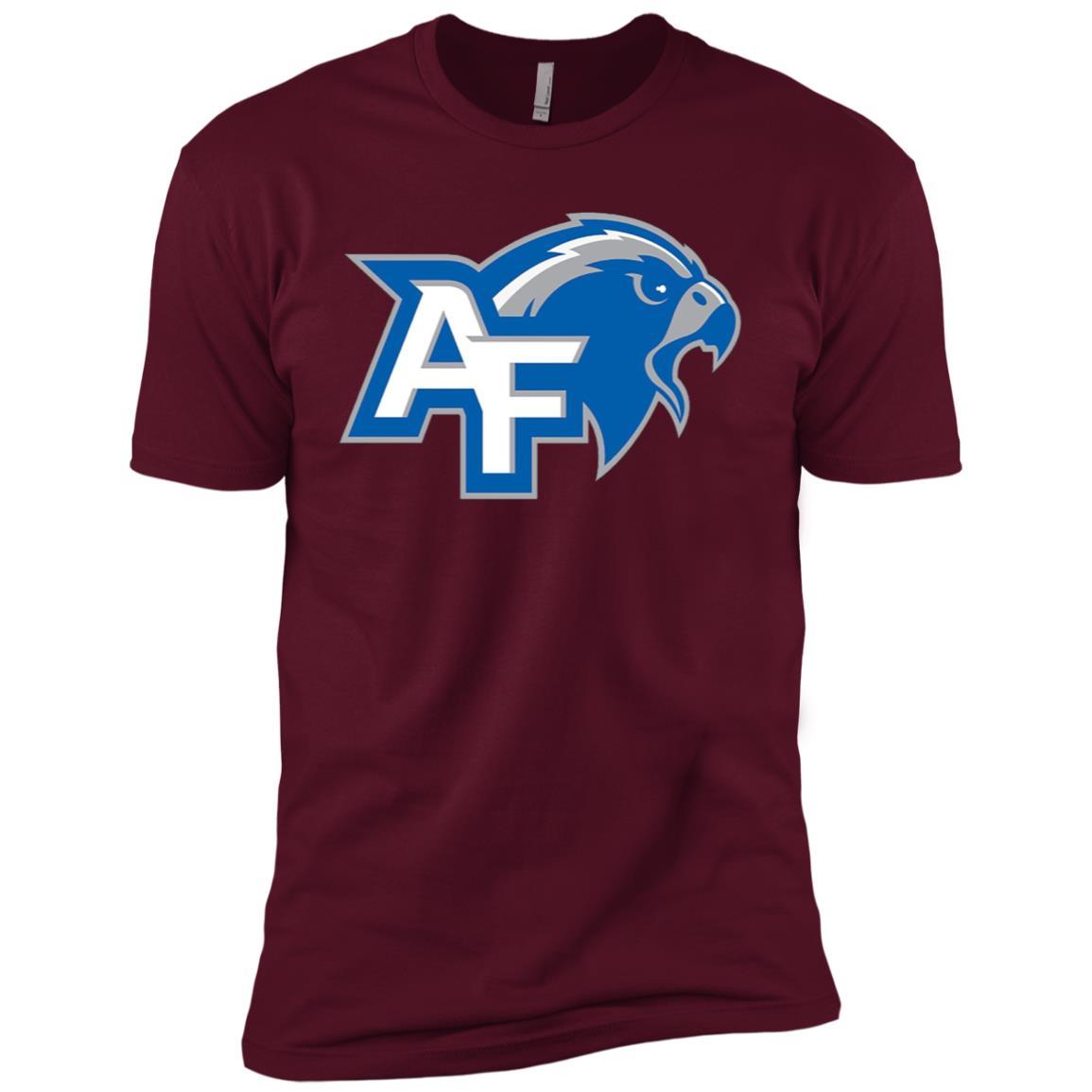 Air Force Original USAF FALCON SHIRT Men Short Sleeve T-Shirt