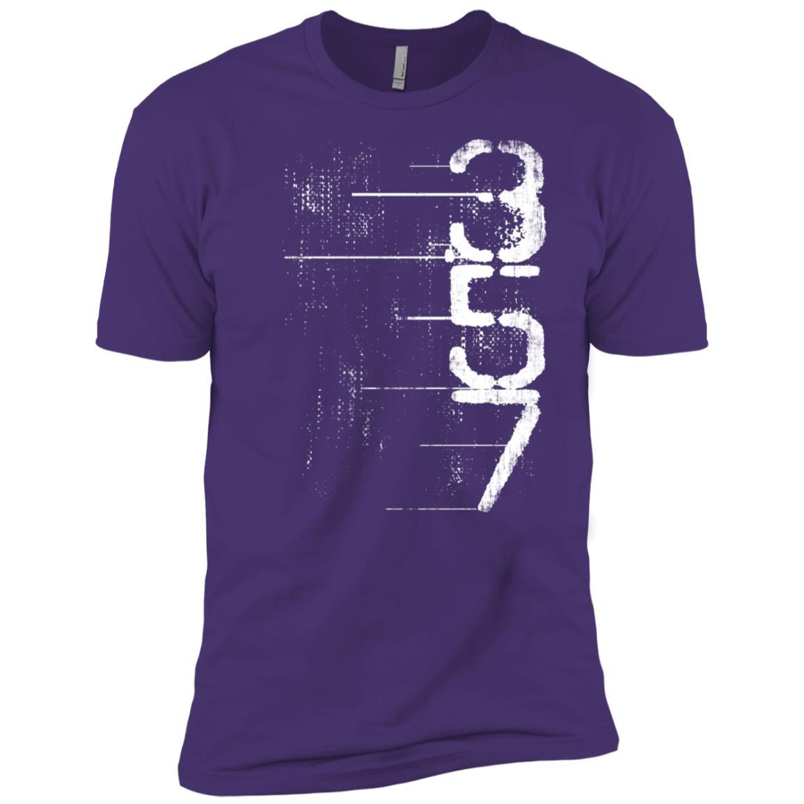 357 Ammo Shooting Firing Range Gun Lovers s Men Short Sleeve T-Shirt