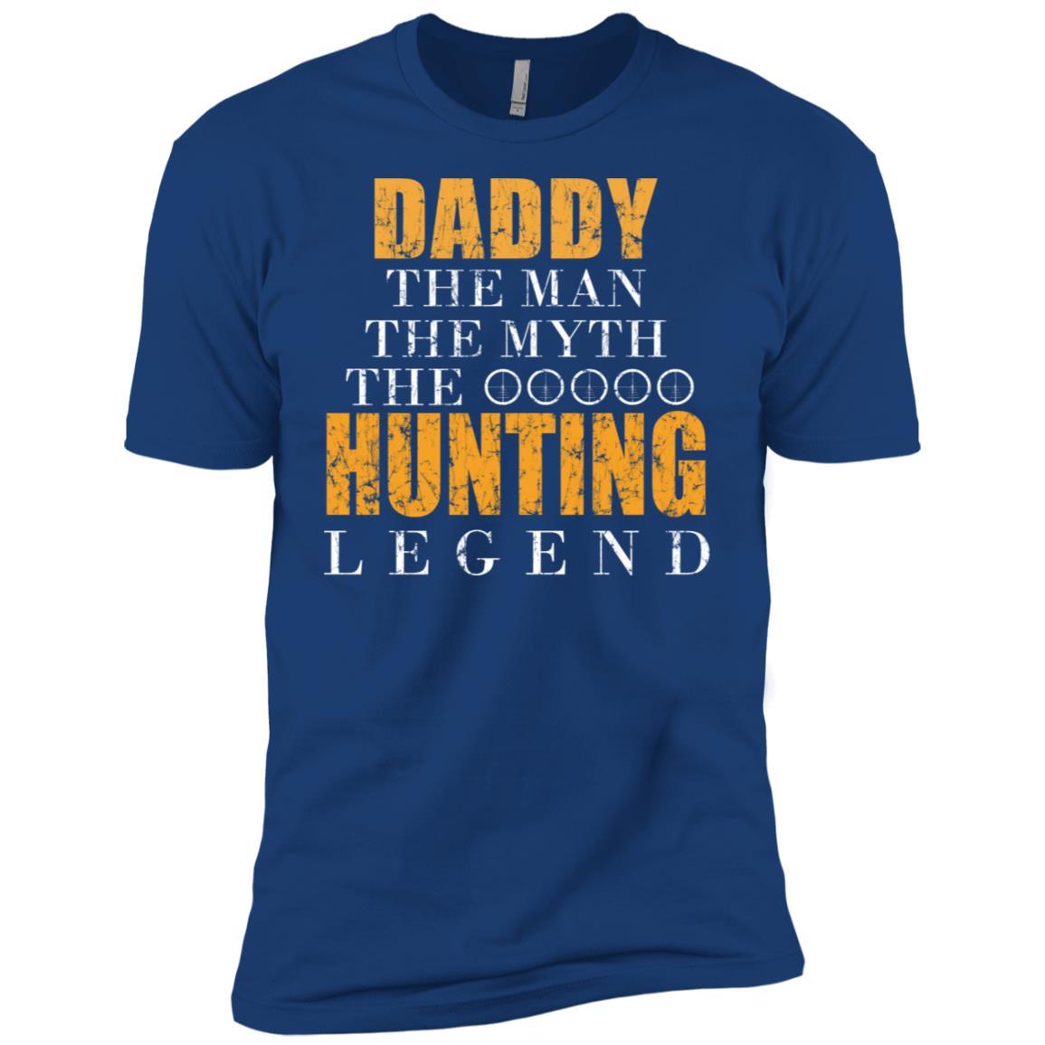 Funny Hunting Quote Deer Outdoor Hobbies-12 Men Short Sleeve T-Shirt