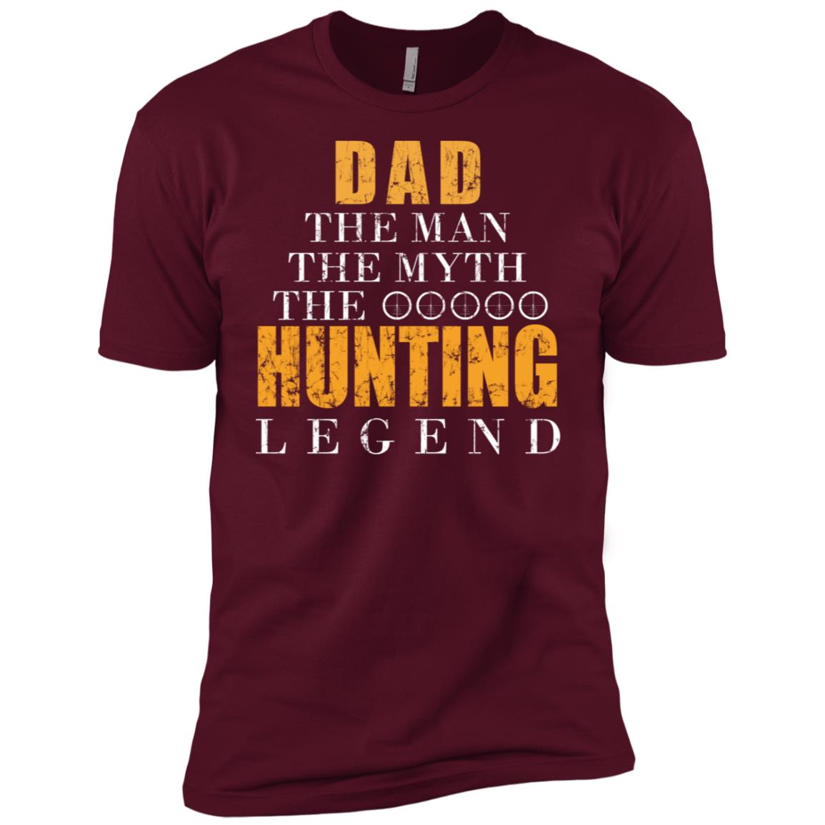 Funny Hunting Quote Deer Outdoor Hobbies-11 Men Short Sleeve T-Shirt