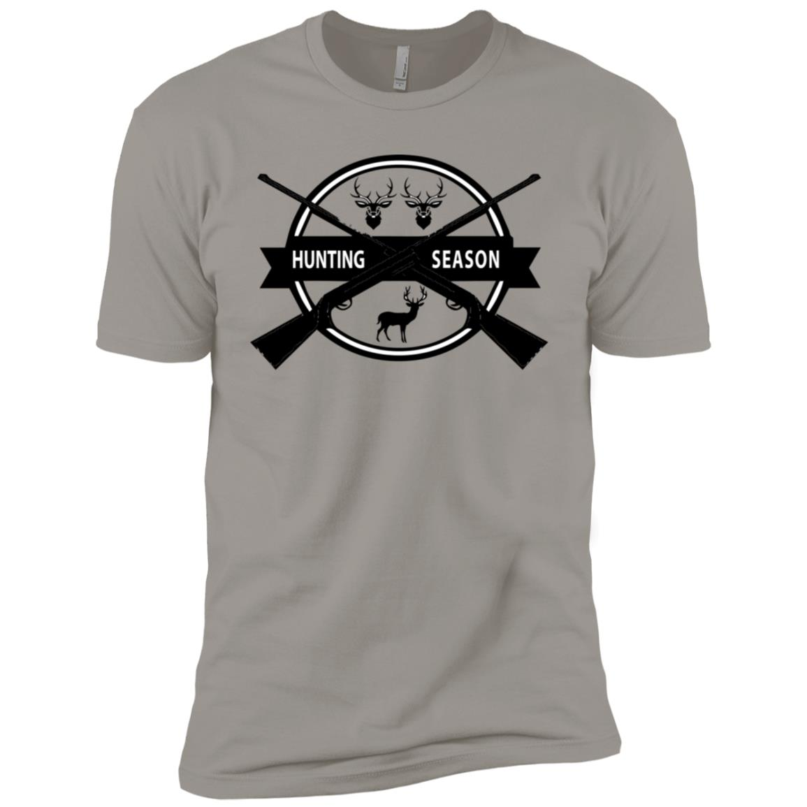 Hunting Since 1965 Men Short Sleeve T-Shirt