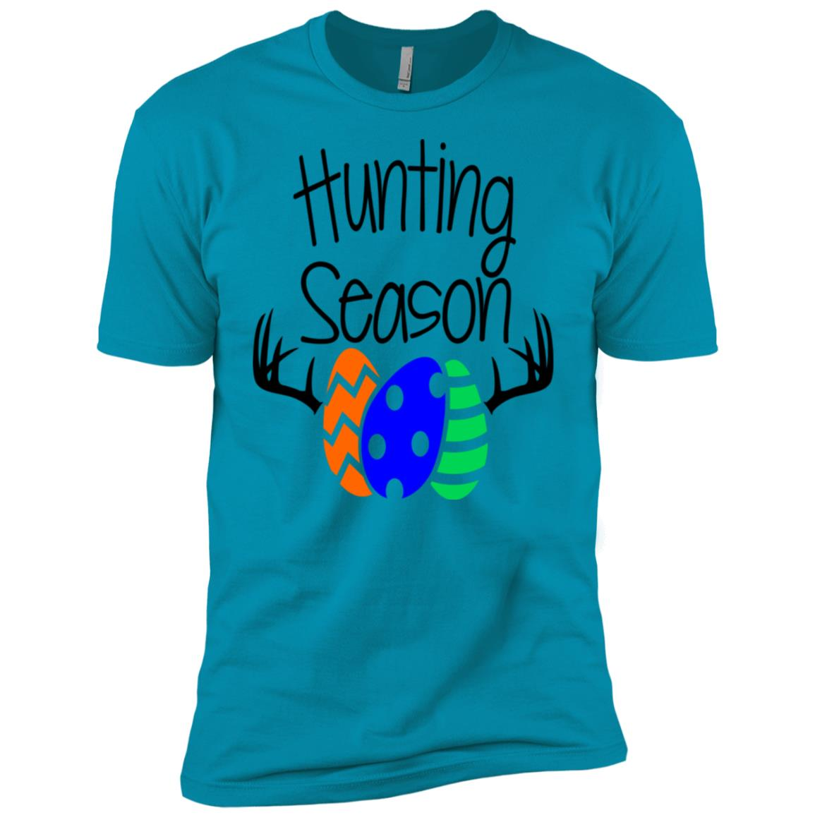 Hunting Season and tee Men Short Sleeve T-Shirt