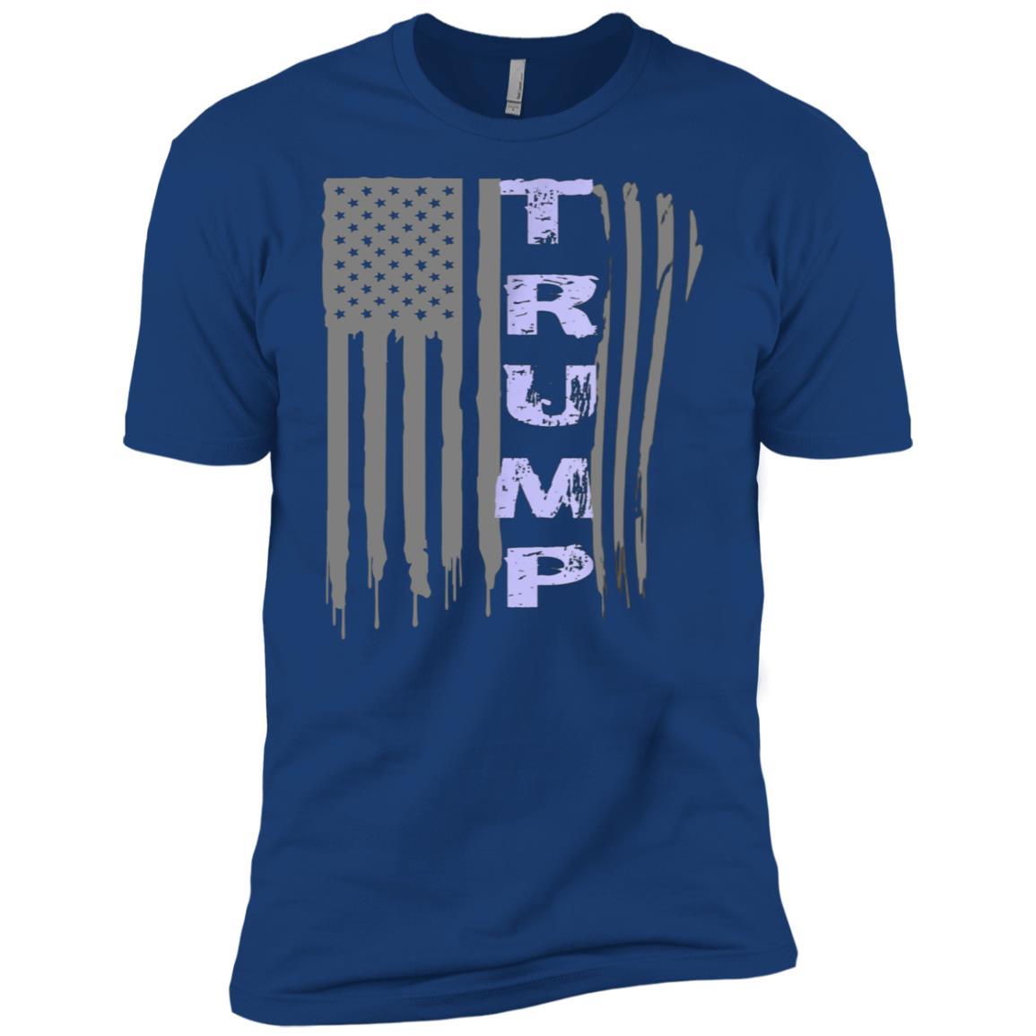 Trump 2020 s Men Short Sleeve T-Shirt
