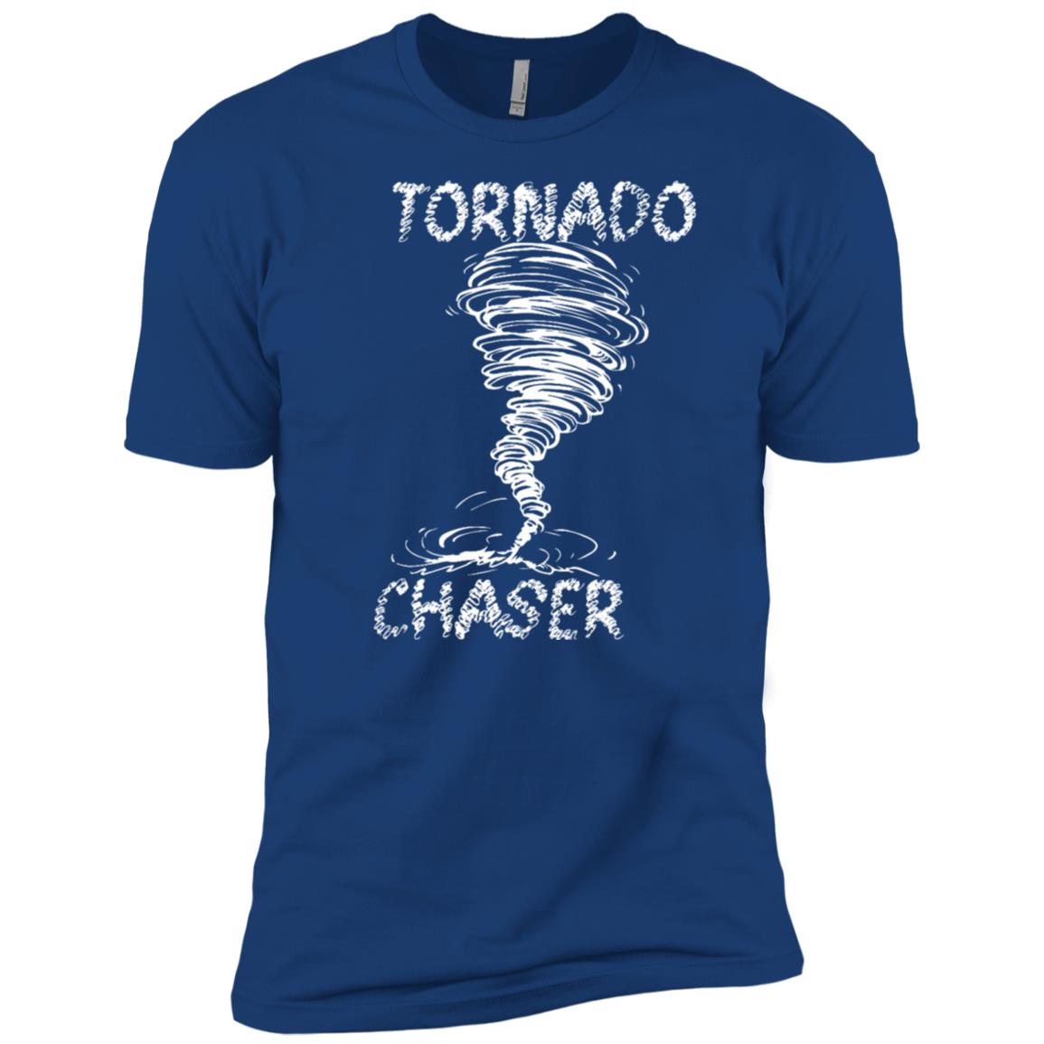 Tornado Storm Twister Hurricane Weather -1 Men Short Sleeve T-Shirt