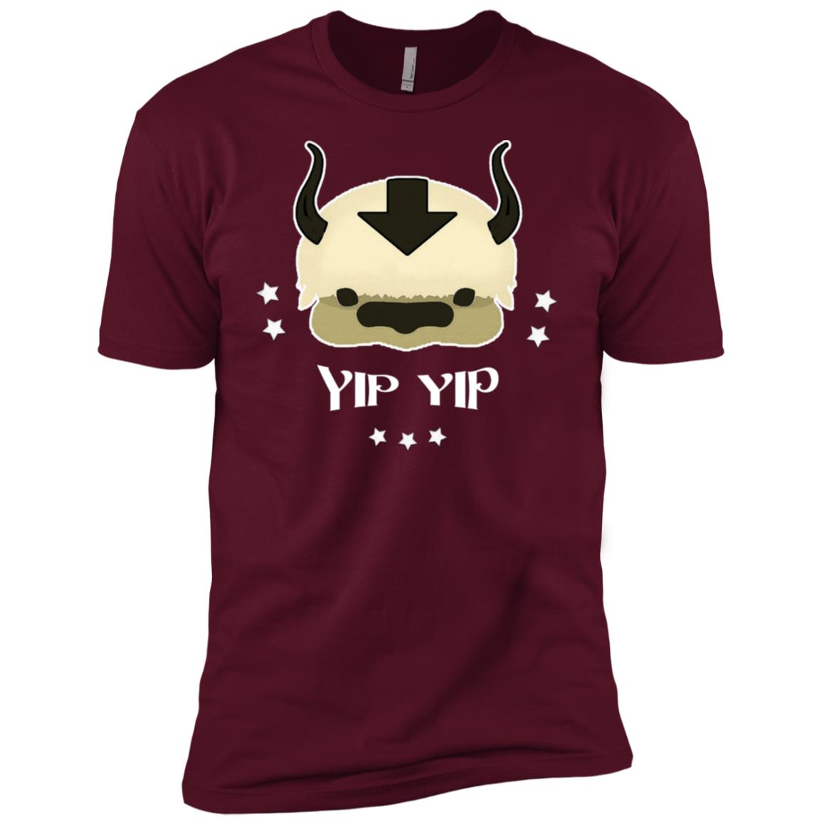 Pro Yip Yip Appa Men Short Sleeve T-Shirt