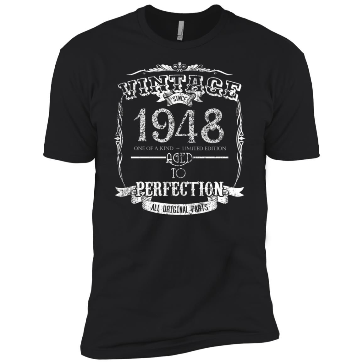 80th year old Funny Birthday Gifts 1938 Mens Men Short Sleeve T-Shirt