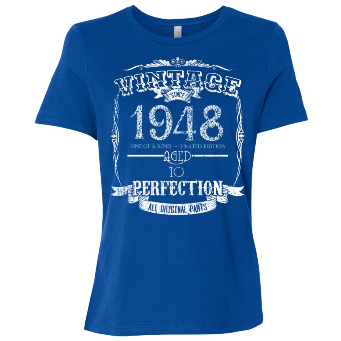 80th year old Funny Birthday Gifts 1938 Mens Women Short Sleeve T-Shirt