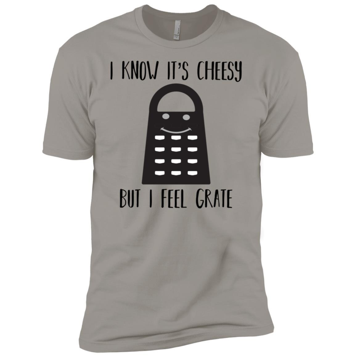 Funny Corny Dad Joke Men Short Sleeve T-Shirt