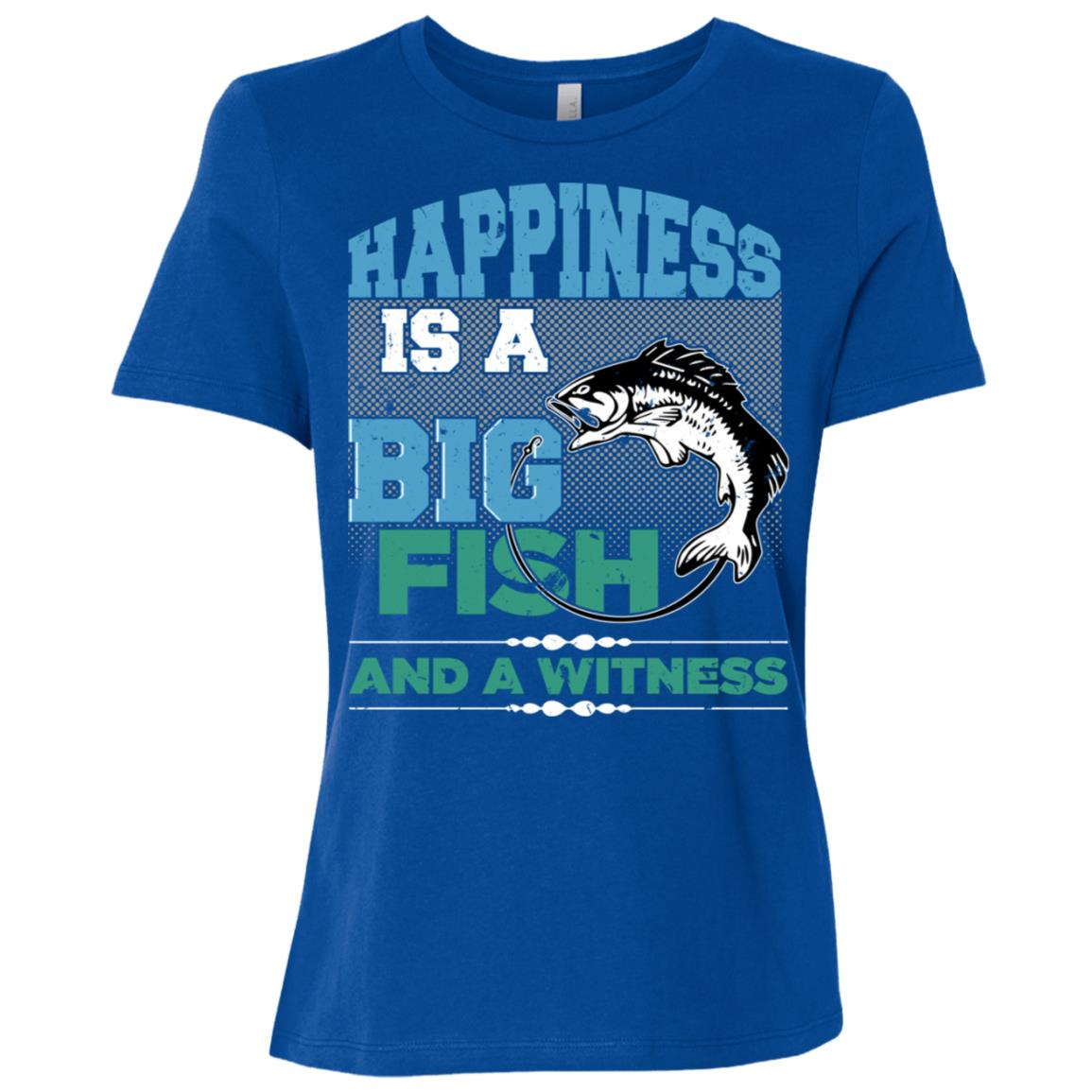 Fishing for Fisherman Gifts Women Short Sleeve T-Shirt