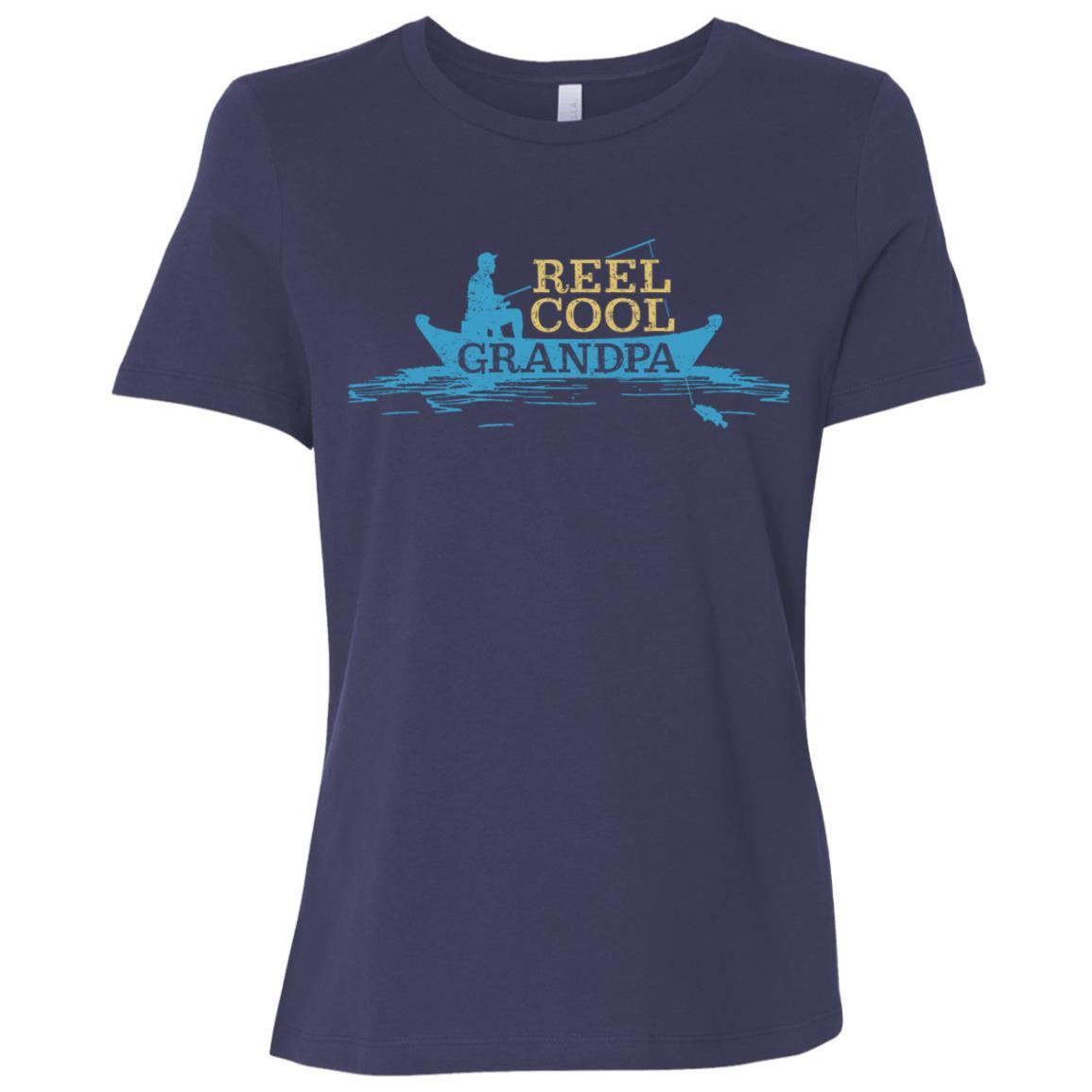 Funny Fishing Great Fisher Lover Gift Wear-2 Women Short Sleeve T-Shirt