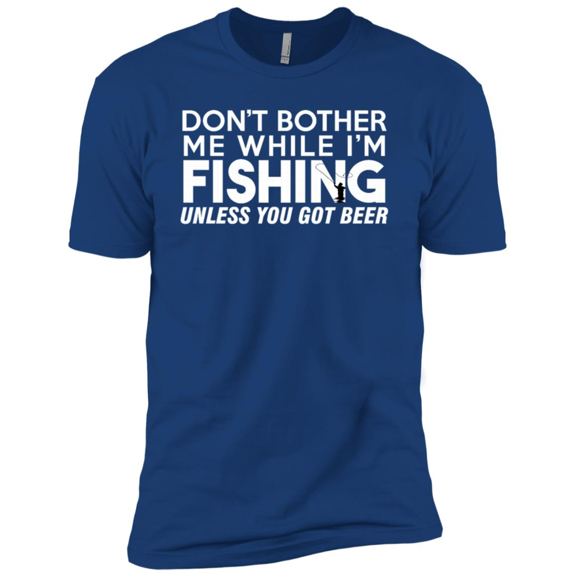 Fishing Funny Sarcasm Quotes Joke Hobbies Humor-1 Men Short Sleeve T-Shirt
