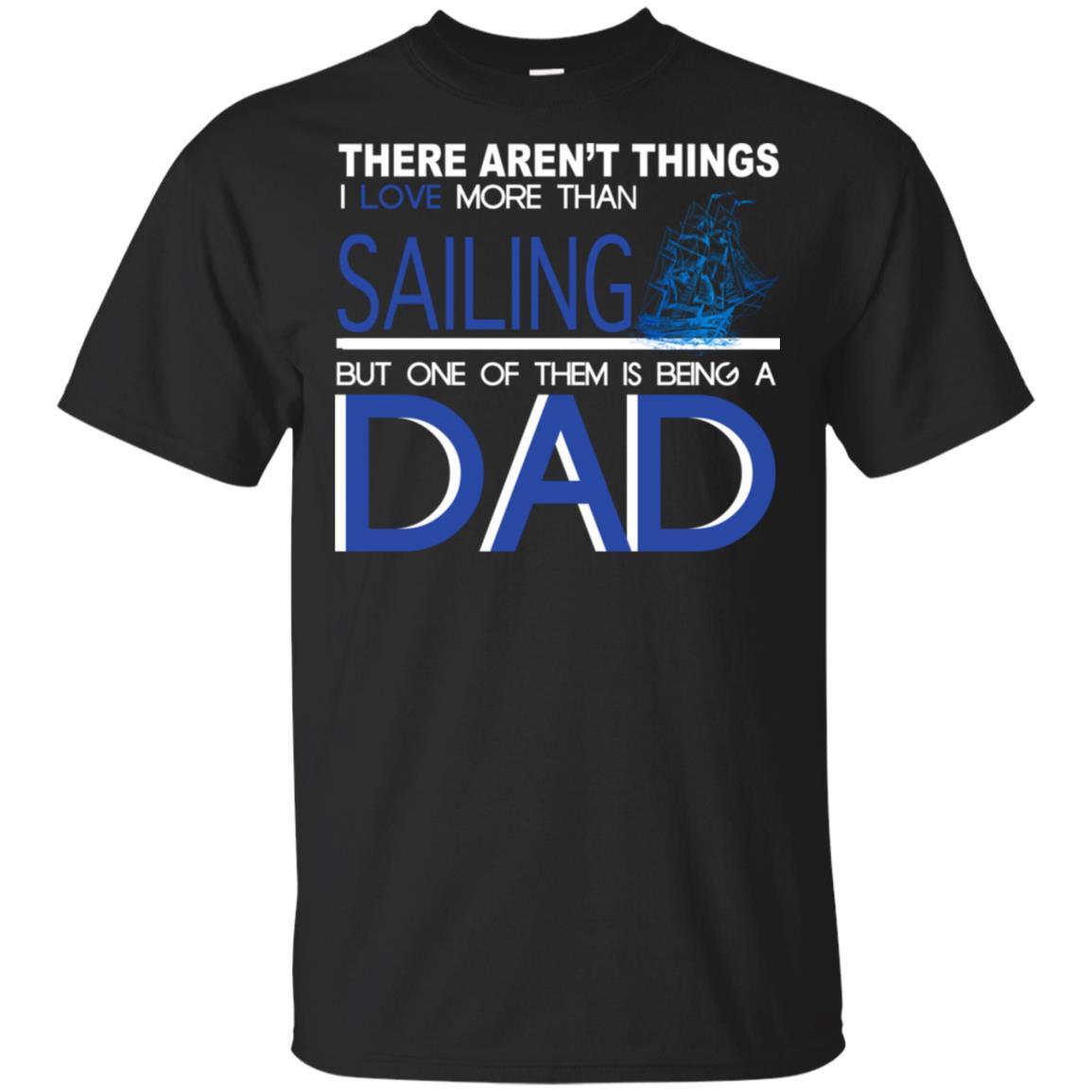 Cool Sailing-Dad Sailor Dad Gift Unisex Short Sleeve