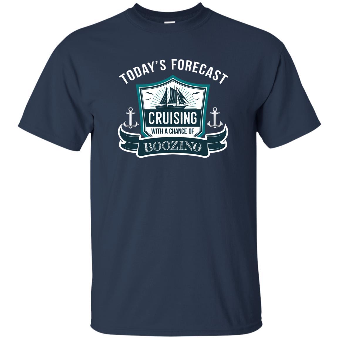 Cruise Funny Group Cruise Ship Tees Unisex Short Sleeve