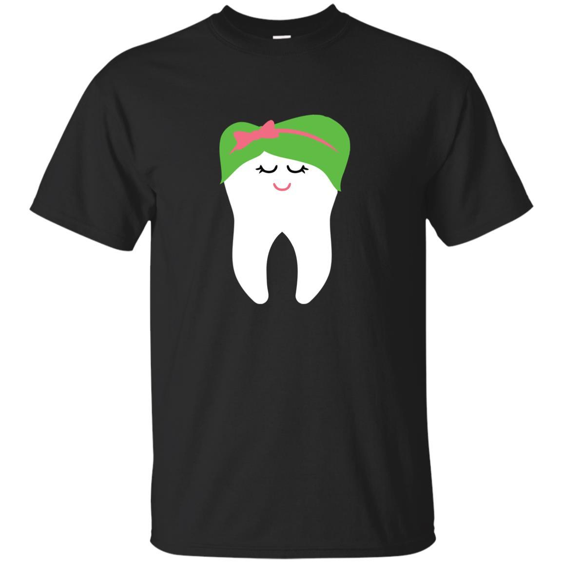 Dental Hygiene Funny Dentist-1 Unisex Short Sleeve