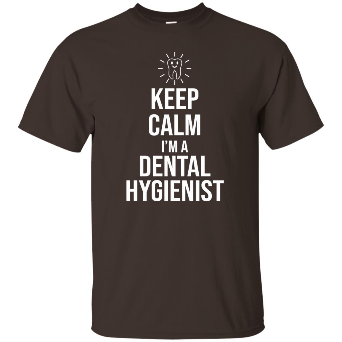 Dental Hygiene Funny Dentist Unisex Short Sleeve
