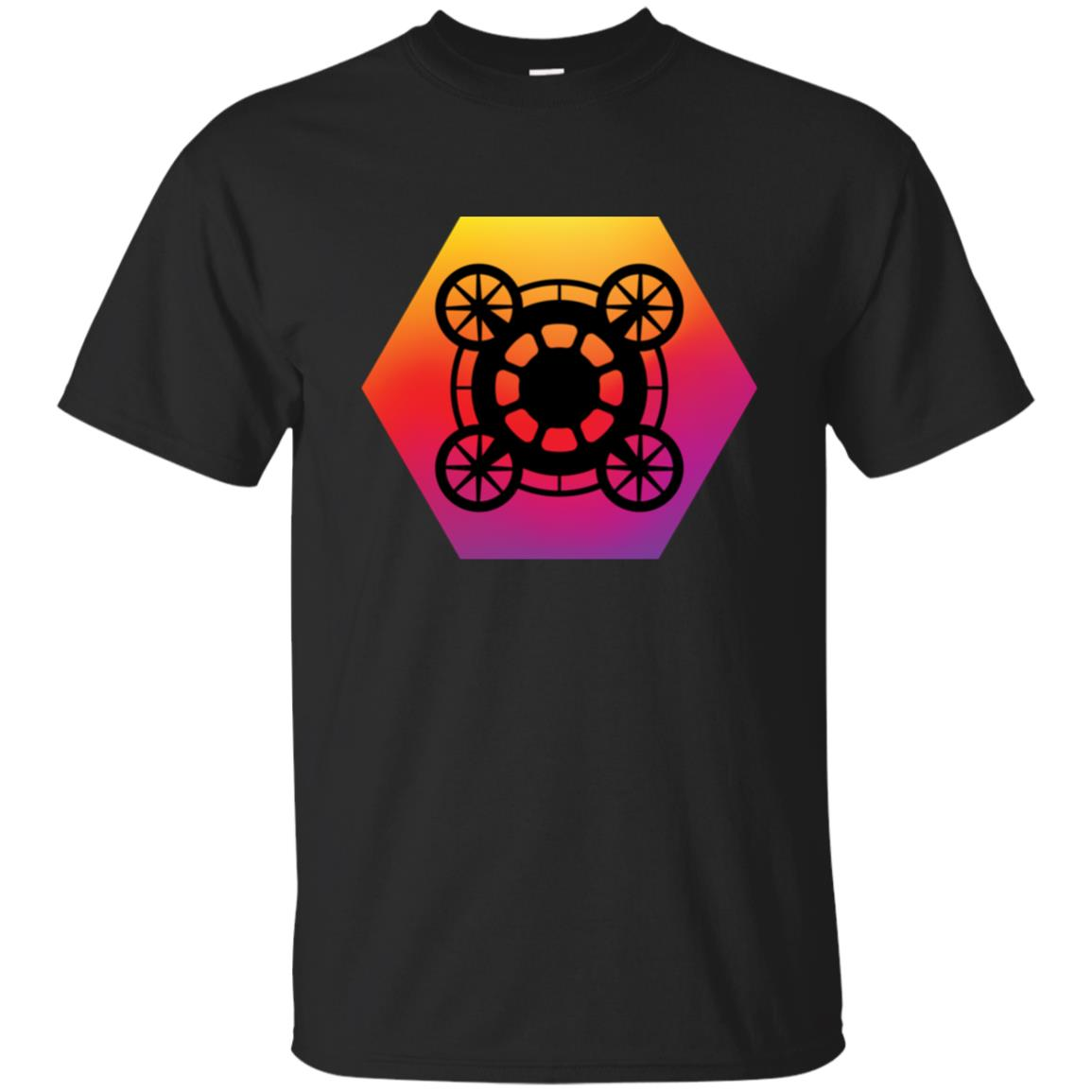 Drone Pilot – Funny Quadcopter Drone Flyer Gift Unisex Short Sleeve