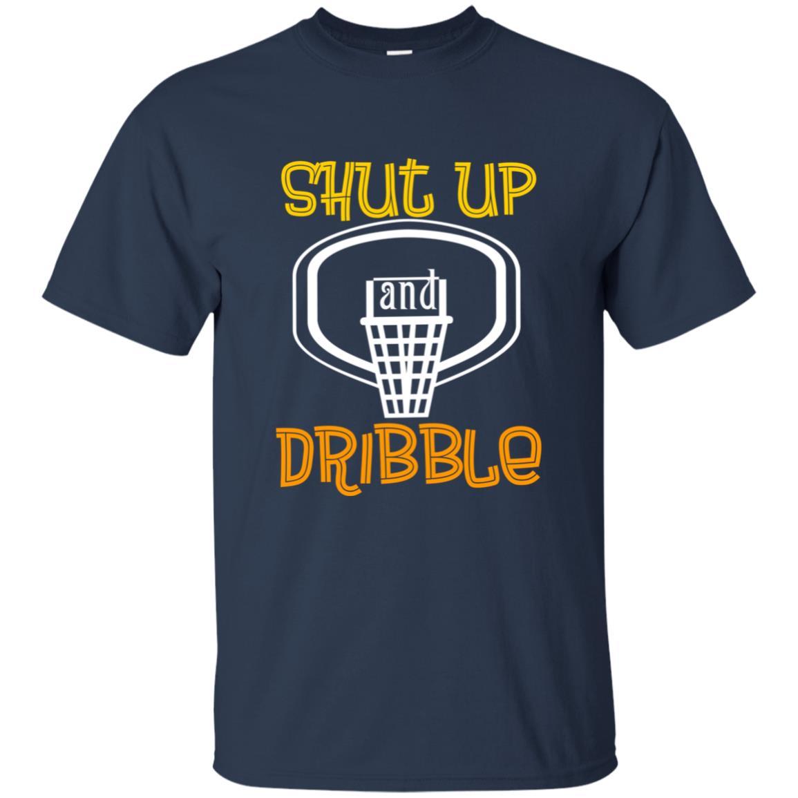 Funny Basketball Player Trash Talking Tees Coach Gift Unisex Short Sleeve