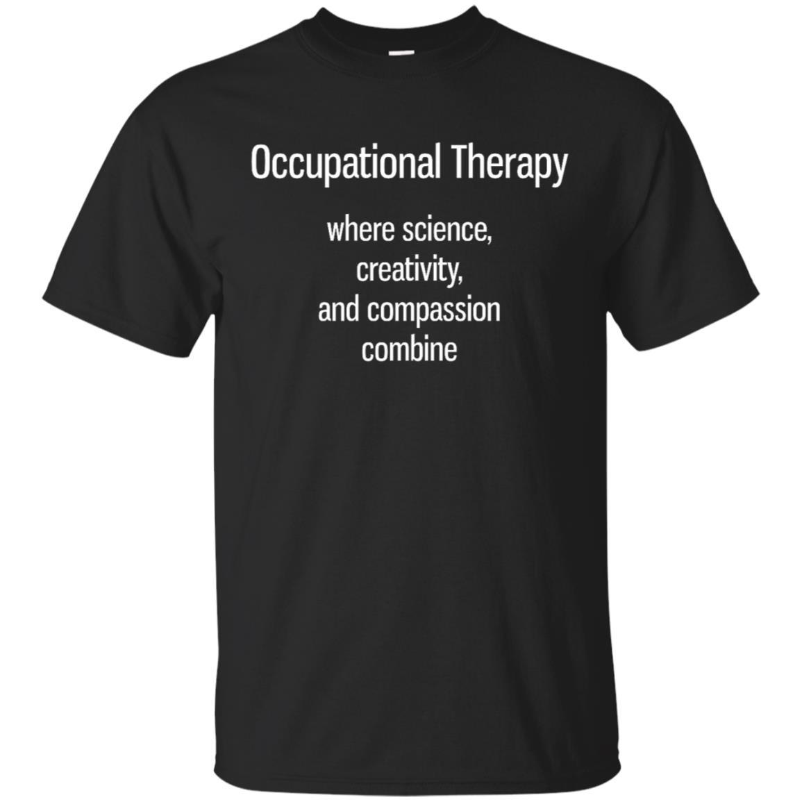Occupational Therapist Gift Unisex Short Sleeve