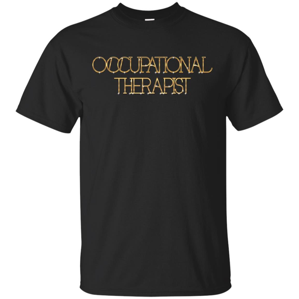 Occupational therapist job Unisex Short Sleeve