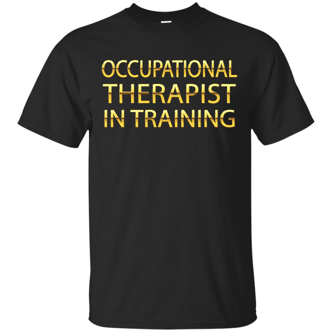 Occupational therapist in training student Unisex Short Sleeve