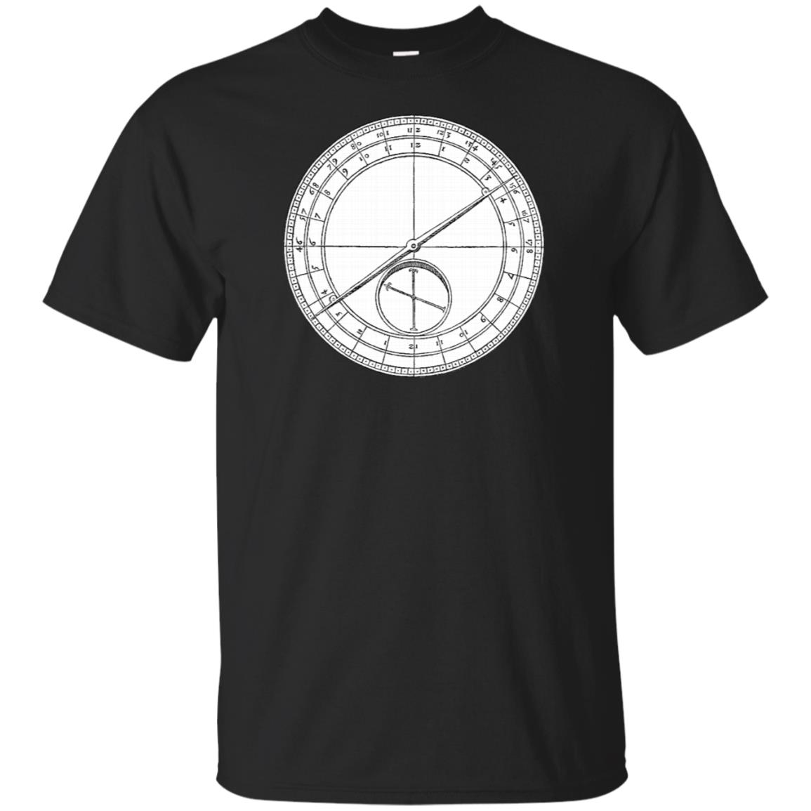 Vintage Surveyor Instrument Funny Retro Unisex Short Sleeve