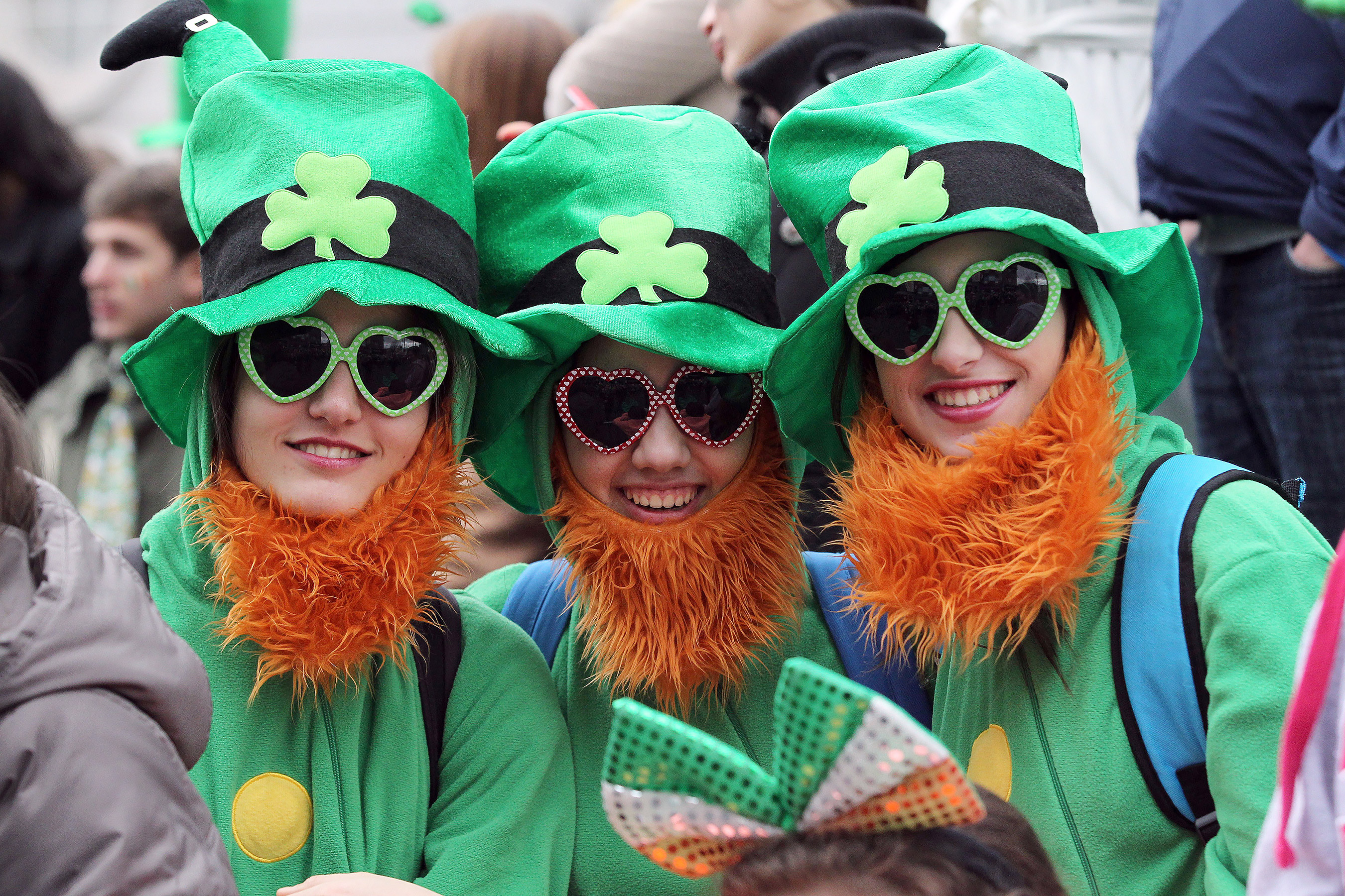 St. Patricks Day Facts You Never Knew Before