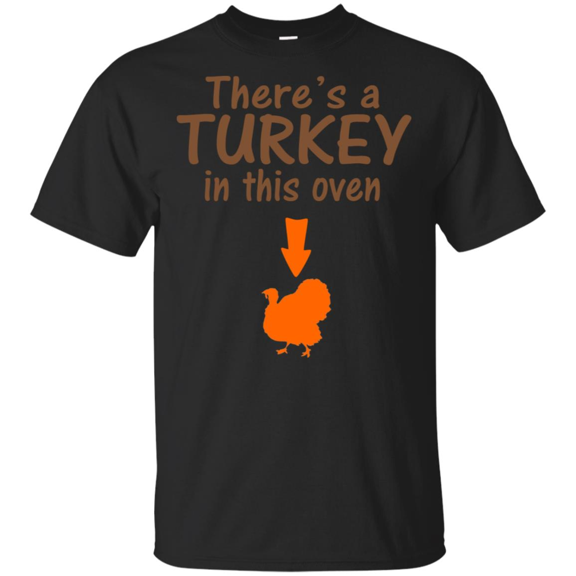 Thanksgiving Tshirt Unisex Short Sleeve