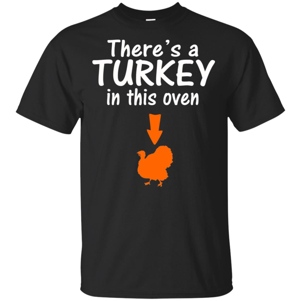Thanksgiving Tee Unisex Short Sleeve