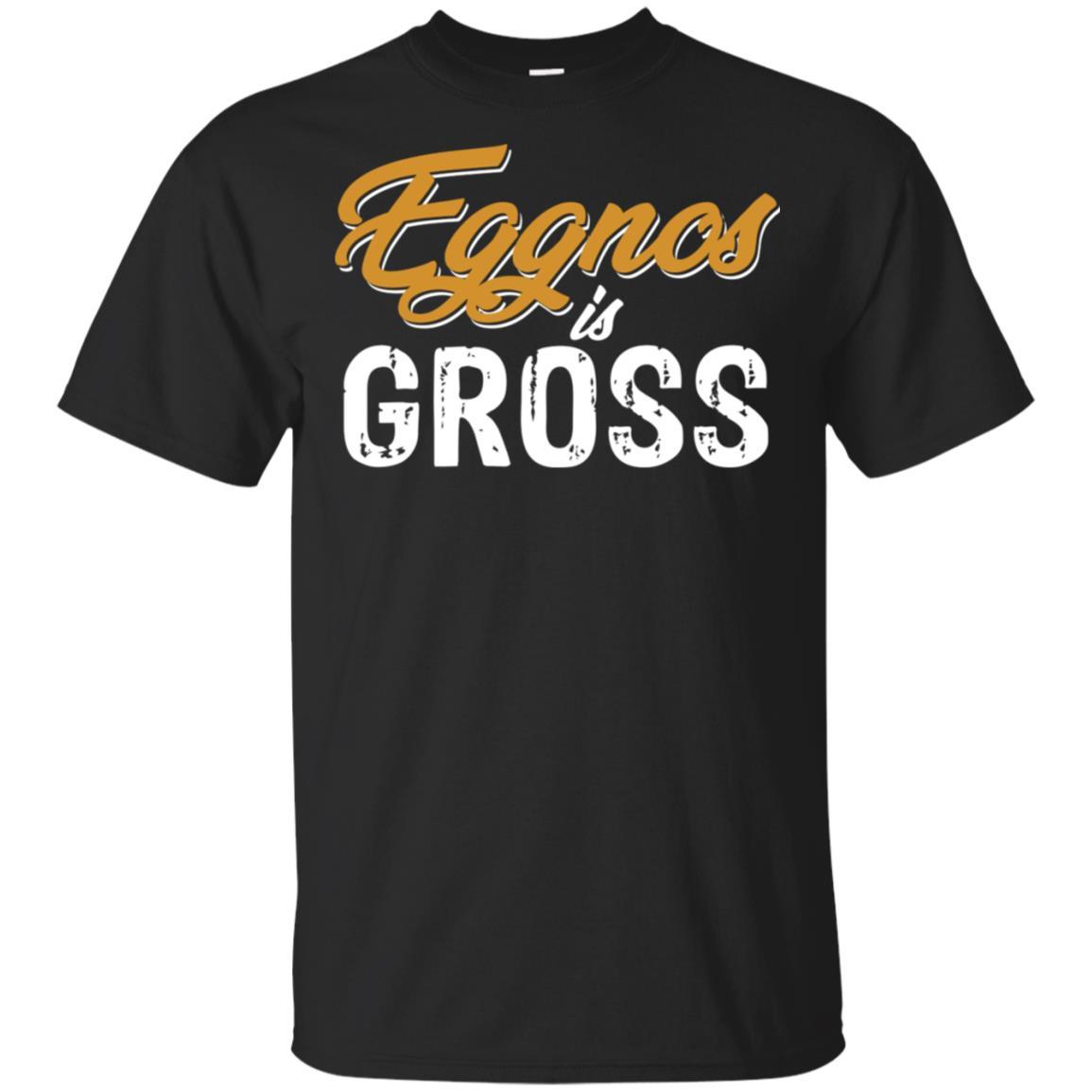 Christmas Eggnog is Gross Funny Tees Gift Xmas 2018 Unisex Short Sleeve